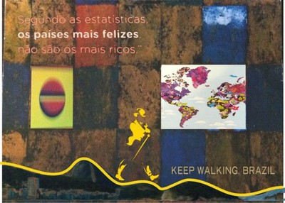 Keep Walking - small